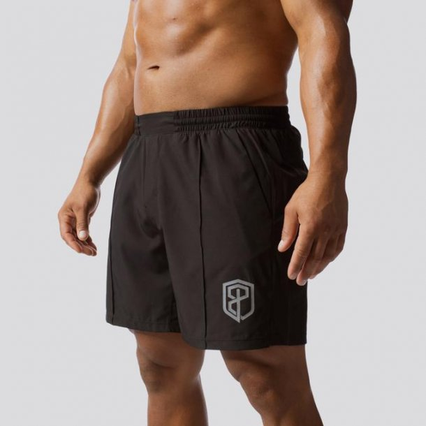 Training Shorts (Black)