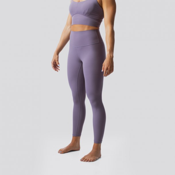 Your Go To Leggings 2.0 (Lavender)