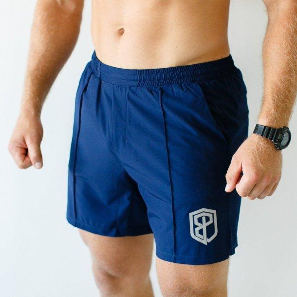 Training Shorts (Navy Blue)