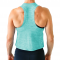 The Elevate Crop 2.0 (Teal)