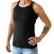 The Latitude Tank (Black)