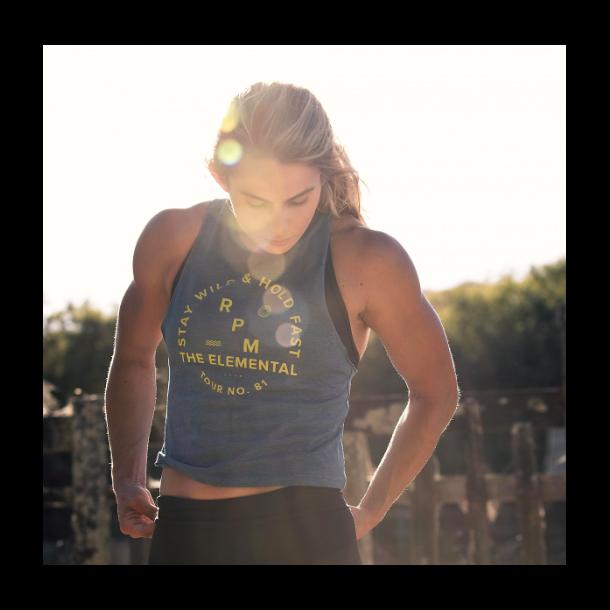 Women's Hold Fast Muscle Tank