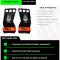 Bear KompleX Carbon Comp Grips 3Hole