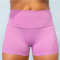 Your Go To Booty Shorts (Mauve)
