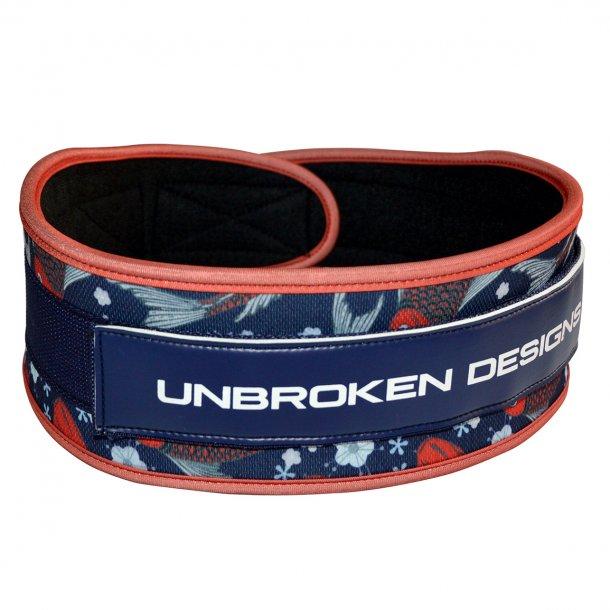 Unbroken Designs - Night Swim Velcro Weight Belt