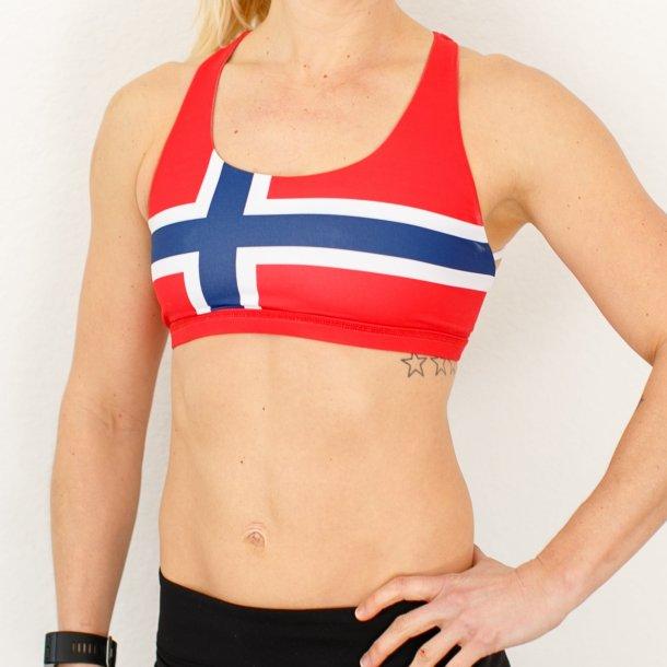 Vitality Sports Bra (Norge)
