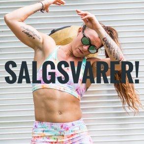 SALGSVARER - nedsatte priser!