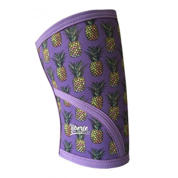 Liberte - Pineapple Knee Sleeves